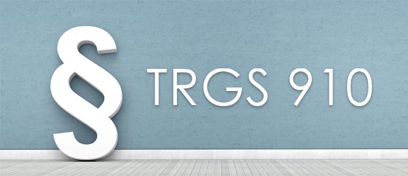 TRGS 910 Benzoldämpfe | ULMATEC GmbH