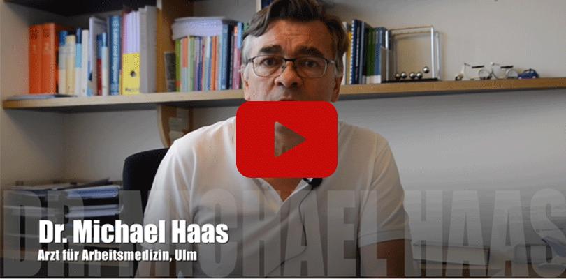 Video Arbeitsmediziner Benzoldämpfe | ULMATEC GmbH